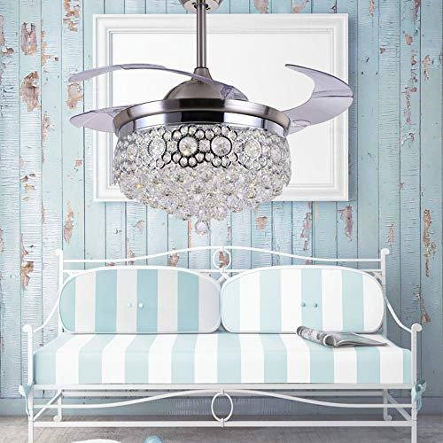 The Best Folding Blade Ceiling Fans Of 2019 Top 10 Best