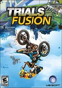 Trials Fusion Season Pass [Online Game Code]