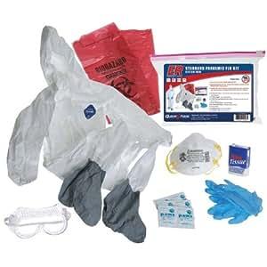 QuakeKare Deluxe Pandemic Flu Kit (Medium)
