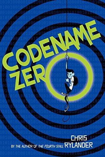 By Chris Rylander Codename Zero (The Codename Conspiracy) (Reprint) [Paperback] pdf