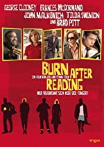 Filmcover Burn After Reading