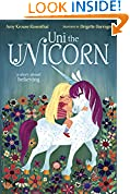 #3: Uni the Unicorn