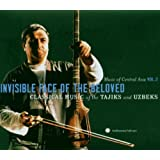 Music of Central Asia Vol. 2: Invisible Face of the Beloved