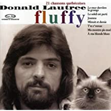 Fluffy by Donald Lautrec