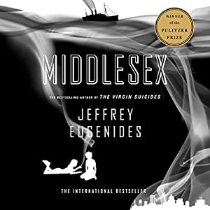 Middlesex Audiobook