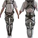 1 X Cosplay Attack on Titan Shingeki no Kyojin