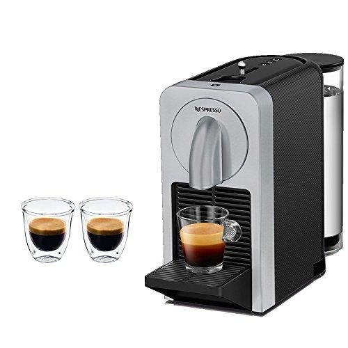 4. Nespresso Prodigio Smart Coffee and Espress Maker