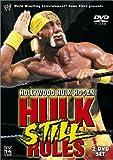 WWE: Hollywood Hulk Hogan - Hulk Still Rules