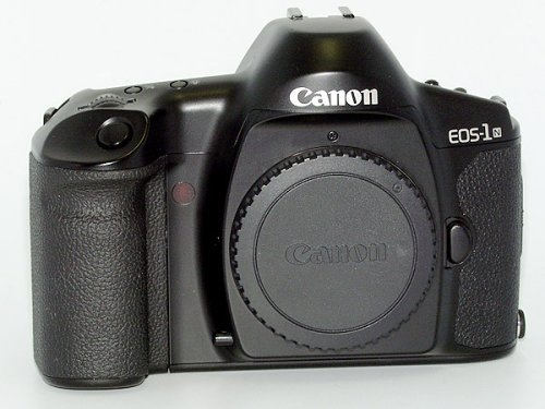 Canon EOS 1N Full Frame Camera - Body Only