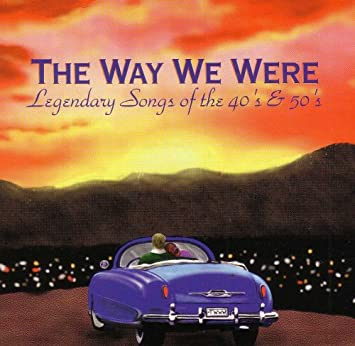 Various Artists - The Way We W...