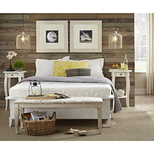 Mlily Dreamer 6 Inch Full Size Memory Foam Mattress