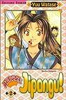 Appare Jipangu !, tome 2 par Watase
