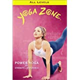 Yoga Zone: Power Yoga for Strength and Endurance