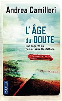 L'âge du doute par Camilleri