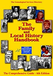 Family and Local History Handbook