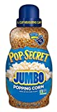Pop Secret Popcorn Kernels, 50 Ounce, 2 Pack Review
