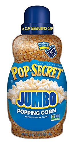 Pop Secret Popcorn Kernels, 50 Ounce, 2 Pack ()