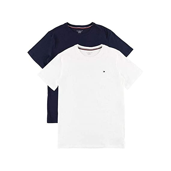 Comment taille tommy hilfiger ?