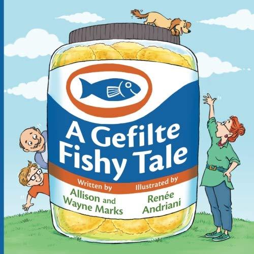 Read Online A Gefilte Fishy Tale PDF
