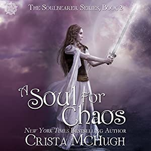 A Soul for Chaos Audiobook