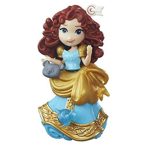 Merida Disney Princess (Disney Princess Little Kingdom Fashion Change Merida)