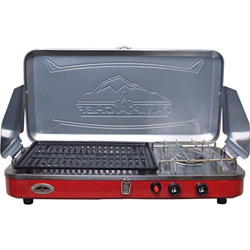 camper stove griddle - 4