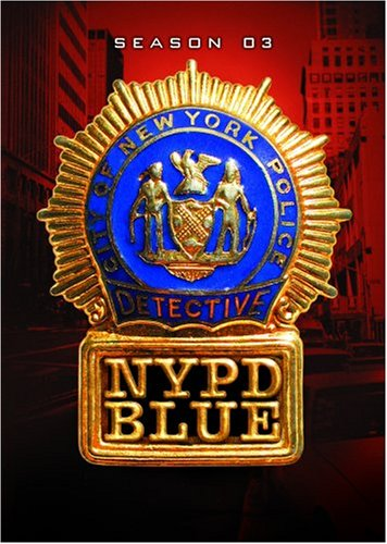 NYPD Blue - The Complete Third Season ()
