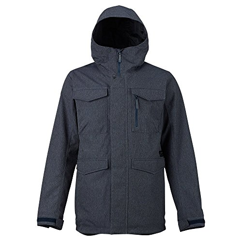 Apparel Burton Insulated Jackets (BURTON Covert Insulated Jacket Mens)