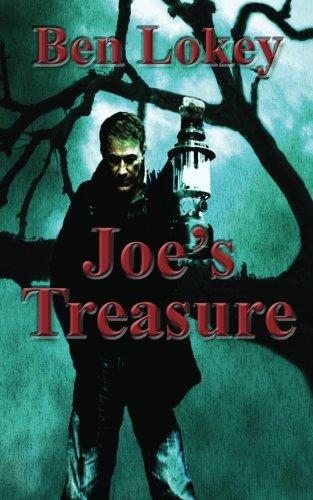 Joe's Treasure pdf