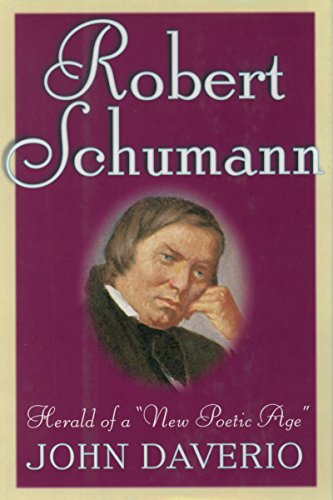 Robert Schumann: Herald of a