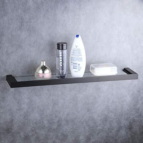 Bathroom Glass Shelf Wall Mounted,Bathroom Accessories Hol