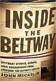 Inside the Beltway, John McCaslin, 0785261915