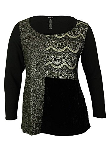 style and co petite tops - 4