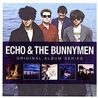 Echo & The Bunnymen - Album Series