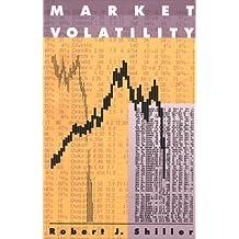 Market Volatility (MIT Press) by Robert J. Shiller (1992-01-30)