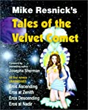 Tales of the Velvet Comet, Mike Resnick, 1570901643