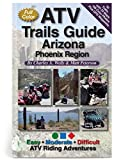 ATV Trails Guide Arizona Phoenix Region