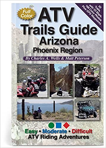 ??LINK?? ATV Trails Guide Arizona Phoenix Region. evolved Netcom coming blend facil