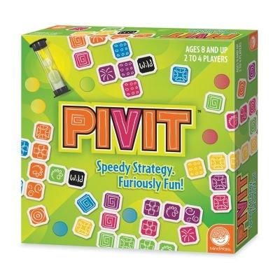 Pivit Playing Game