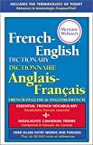 Merriam-Webster's French-English Dictionary, Merriam-Webster, Inc. Staff, 087779166X