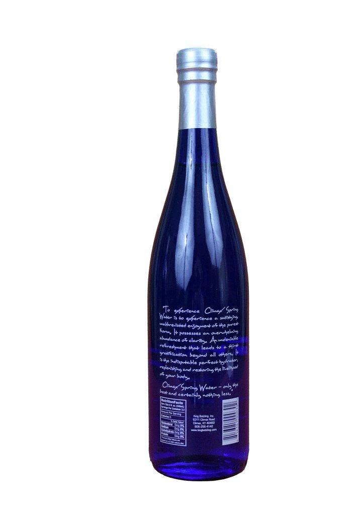 Climax Agua de manantial Premium Agua de manantial en ...