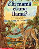 img - for Tu Mama es una Llama? book / textbook / text book