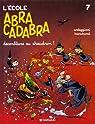 L'Ecole Abracadabra, tome 7: Déconfiture au chaudron ! par Corteggiani