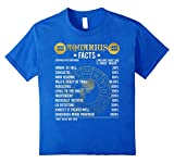 Aquarius Facts T-Shirt Aquarius Awesome Horoscope
