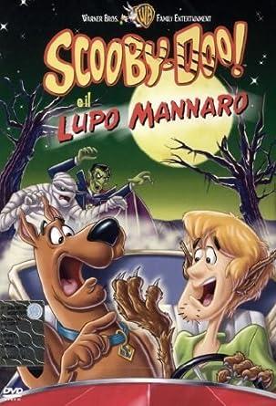 Scooby doo e il lupo mannaro amazon cartoni animati film e tv