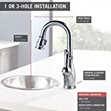 Delta Faucet 9678-AR-DST Leland, Single Handle Bar/Prep...