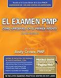 El Examin PMP, Andy Crowe, 0972967354