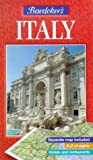 Baedeker's Italy, Fodor's Travel Publications, Inc. Staff, 0749520507