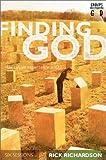 Finding God, Rick Richardson, 0830820280