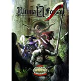 Savage Worlds Ultima Forsan in italiano